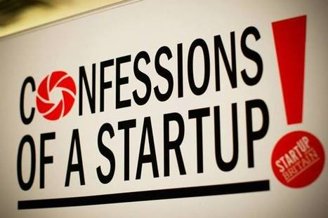 Start Up Britain: Confessions of a Start-Up sponsored by Marketest | Business Plan Help and Advice | Scoop.it