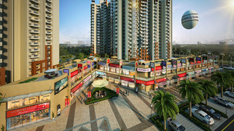 Noida: The Hub of Commercial Projects   Real Estate Property   Scoop.it