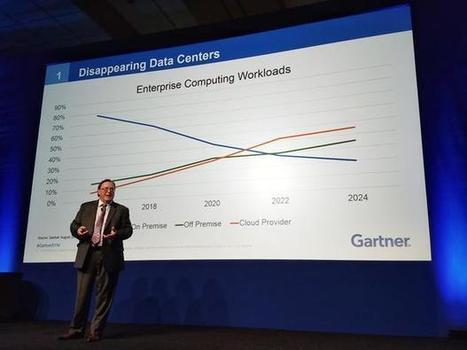Gartner's 10 big trends that will change how IT operates - TechRepublic   Data   Digital   Technology   Scoop.it
