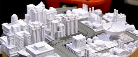 3D Yazıcılar Şaşırtmaya Devam Ediyor | Teknokopat | Scoop.it