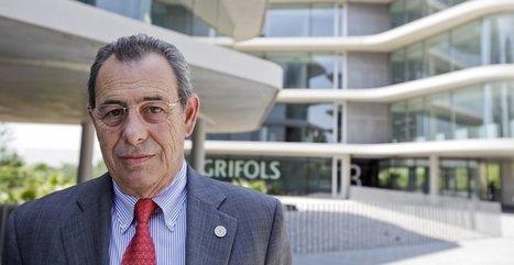 Grífols manté els guanys, de 406 milions   Terrassa: economia i societat   Scoop.it