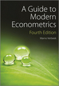 Wiley: A Guide to Modern Econometrics, 4th Edition | frozen | Scoop.it