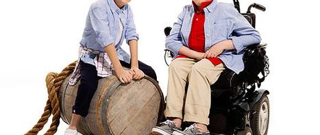 Tommy Hilfiger conçoit des vêtements pour les enfants handicapés | Idées responsables à suivre & tendances de société | Scoop.it