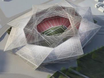 Why Stadium Subsidies Always Win: Q&A with J.C. Bradbury - Reason.com   SPORTS FACILITY MANAGEMENT 4387524   Scoop.it
