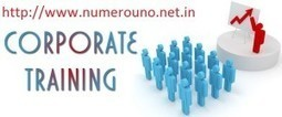 The Benefits Of Using Corporate Training Programs | NumeroUno | Scoop.it