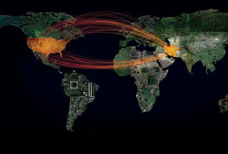 Desconectarte de la red no sirve para nada: 5 ataques de ciberespionaje que no necesitan conexión a Internet | Ciberseguridad + Inteligencia | Scoop.it