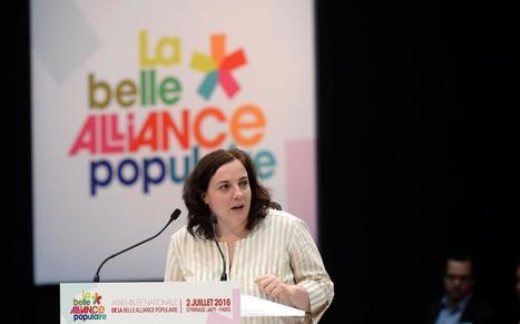 Le Figaro - Politique - Primaire : Cosse soutient Rugy et raille le «petit parti» EELV | CAP21 Le Rassemblement Citoyen | Scoop.it