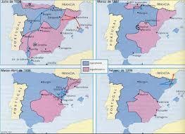 BÀNDOLS DE LA GUERRA CIVIL/SIDES OF THE SPANISH CIVIL WAR: | LA GUERRA CIVIL A CATALUNYA - Spanish Civil War in Catalonia | Scoop.it