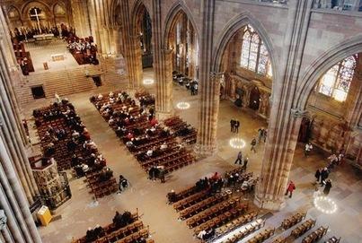 Le Conseil constitutionnel valide le financement public des cultes en Alsace-Moselle | La-Croix.com | Quelques informations.... | Scoop.it