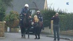 Pour sa dernière tournée, un facteur brestois monte à cheval ! - France 3 Bretagne | Cheval et Nature | Scoop.it