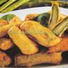 asparagi in pastella