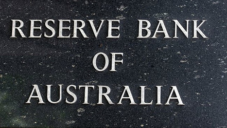 Reserve Bank of Australia Hacked by Chinese malware - Hack Reports | Hack Reports | Scoop.it