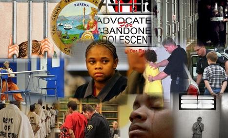 Beyond Scared Straight -Juvenile Justice Reform: JUVIES | Juvenile Defendants | Scoop.it
