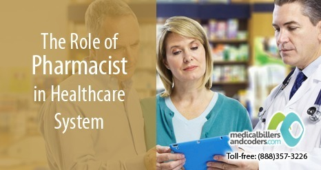 The Role of Pharmacist in Healthcare System | Physician Billing Services | Scoop.it