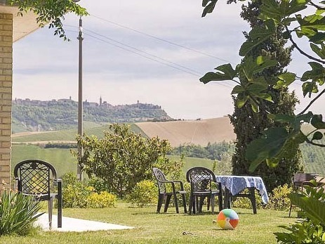 Best Le Marche Properties for sale: Casa Montefiore | Le Marche Properties and Accommodation | Scoop.it