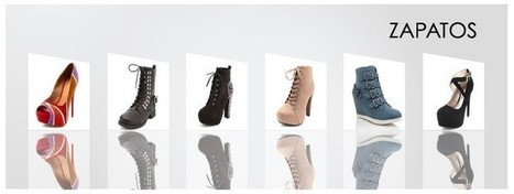 Zapatos de moda y zapatillas para muje | fashion | Scoop.it