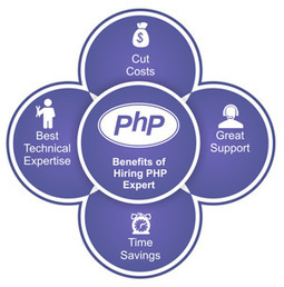 PHP Web Developer and Designer in India | Website Development and Design | Scoop.it