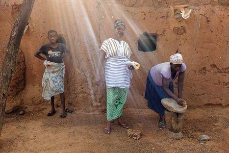 Au Ghana, les «reines mères» reprennent le pouvoir et font bouger la société   Afro-féminisme news   Scoop.it