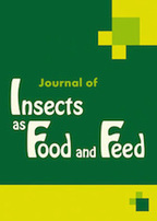 Extracting Tenebrio molitor protein while preventing browning: effect of pH and NaCl on protein yield: Journal of Insects as Food and Feed: Vol 0, No 0 | Entomophagy: Edible Insects and the Future of Food | Scoop.it