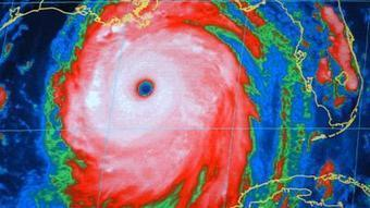 NOAA predicts above-average hurricane season - Los Angeles Times | Weather Disasters | Scoop.it