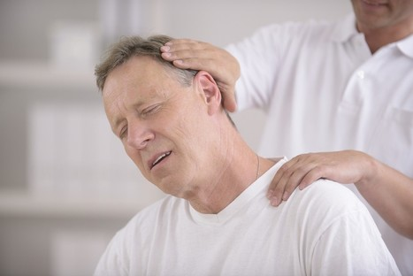 Chiropractic Care from a Pain Clinic Help People with Chronic Pain | Chiropractic Memphis | Scoop.it