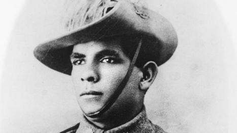 Aboriginal and Torres Strait Island war heroes 'vanished' from the Anzac legend - The Daily Telegraph | world war history | Scoop.it