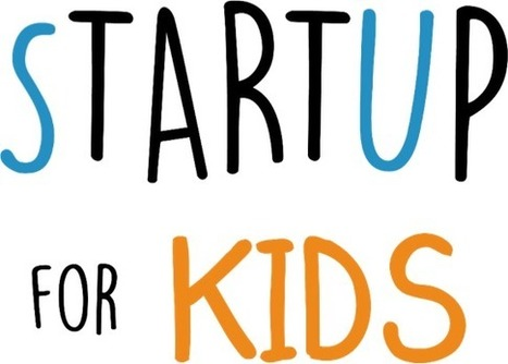 Accueil - StartUp For Kids | Pulseo - Centre d'innovation technologique du Grand Dax | Scoop.it