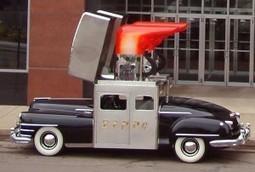 Zippomobile! | Heron | Scoop.it