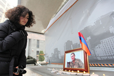 Hero's Tribute: Teenager is remembered for his bravery and ... | Heroism | Scoop.it