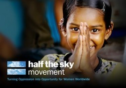 How A Game Helps Disadvantaged Women and Children Around the World | Managing Technology and Talent for Learning & Innovation | Scoop.it