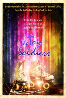 """The Much Buzzed about Film, """"The Toy Soldiers"""", Rolls out On Kickstarter 