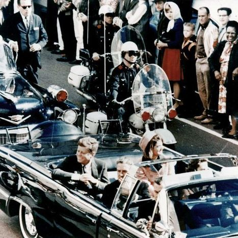 JFK assassination 50th anniversary: Dallas moves on from 'City of Hate' reputation - ABC Online | Online Reputation | Scoop.it