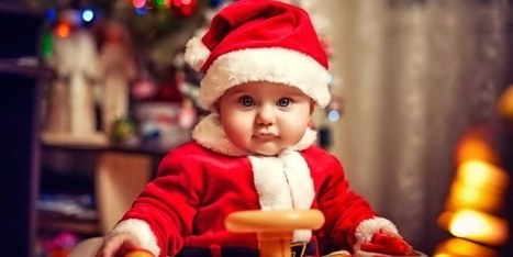 20 Baby Names Proved To Belong To The Most 'Naughty' Children | Heath's Show Prep Page | Scoop.it