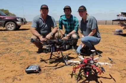 Australian Start-Up Combines Data Analysis with UAS Operations for Agriculture | UAS VISION | Managing Technology and Talent for Learning & Innovation | Scoop.it