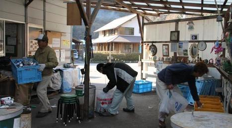 Le village japonais qui se rapproche du zéro déchets | Nouveaux paradigmes | Scoop.it