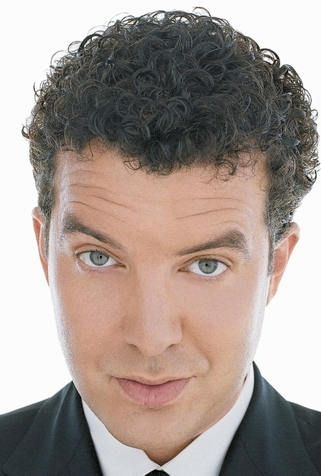 Rick Mercer Wallpaper | Rick Mercer Photos | FanPhobia - Celebrities Database | Celebrities and there News | Scoop.it