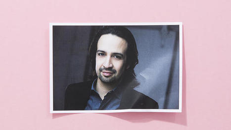 Lin-Manuel Miranda: Latest News, Work, Videos, Photos on Fast Company | Diverse Books and Media | Scoop.it