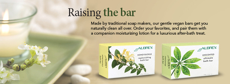 Organic bars of soap   ardwyckfenn12   Scoop.it