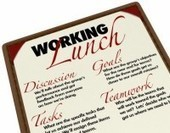 How Would Your Team Member Feel About Having Lunch With You? | HR | Scoop.it