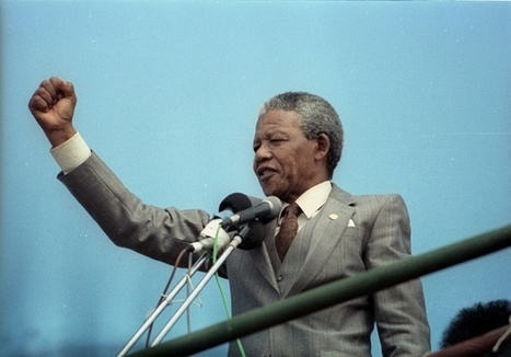Mandela and the Question of Violence | Eugenics | Scoop.it