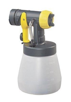 @1@   Wagner Standard Sprühaufsatz inkl. 800 ml Farbbehälter Zubehör HVLP Feinsprühsystem W 550,W 660   Farbsprühsystem Günstig   Scoop.it