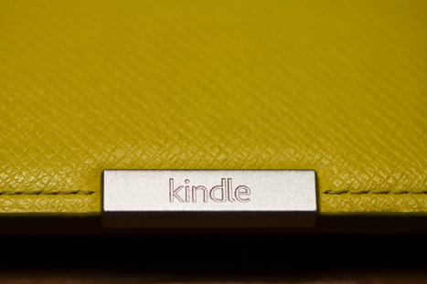 Owners of (older) Kindles have to update their software or lose Internetconnectivity | Tools You Can Use | Scoop.it