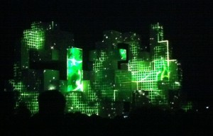 Good Karma » Amon Tobin / Le Bataclan / 11.06.2011 | music innovation | Scoop.it
