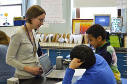 CT-STEM Project Teaches Chicago High Schoolers Computational Thinking:: School of Education & Social Policy :: Northwestern University | COMPUTATIONAL THINKING and CYBERLEARNING | Scoop.it