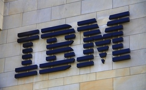 IBM va créer un datacenter à Paris | Datacenters | Scoop.it