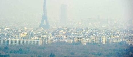 COP21 : les pneumologues très mobilisés | Pollution de l'air | Scoop.it