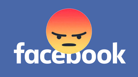 10 tactics for handling haters on Facebook | Social Media Marketing Strategies | Scoop.it