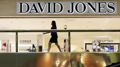 Investors in iconic retail group David Jones say yes to $2.2bn takeover offer from Woolworths South Africa   Retail in Africa   Scoop.it