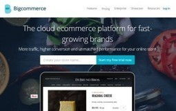 The Top 20 Ecommerce Platforms for Small Business in 2015 | Micro Business News and Resources | Scoop.it