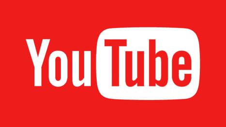 Hijacking Youtube to transmit your Data   Hacking Wisdom   Scoop.it